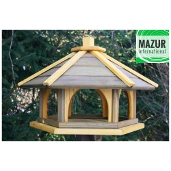 Wooden bird table KL3-SP