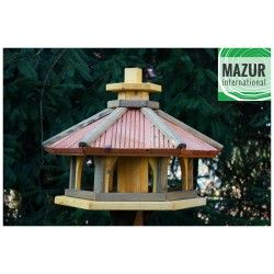 Wooden bird table KWL4-SPM